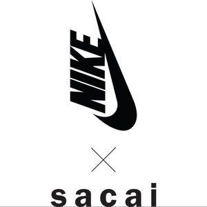 Buy Nike x Sacai here...